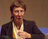 Michèle Artigue (Médaille Félix Klein 2013)